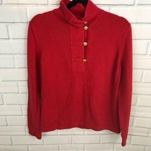Ralph Lauren Chaps Sweater XL